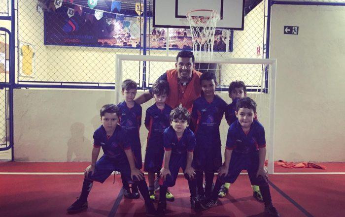Equipe de Futsal Grow Up
